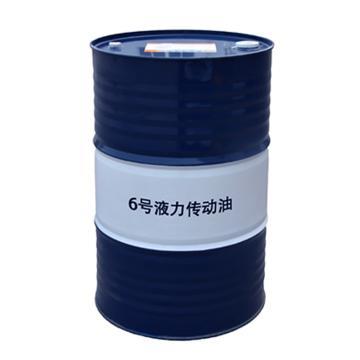 昆仑 液力传动油,6号,170KG/桶