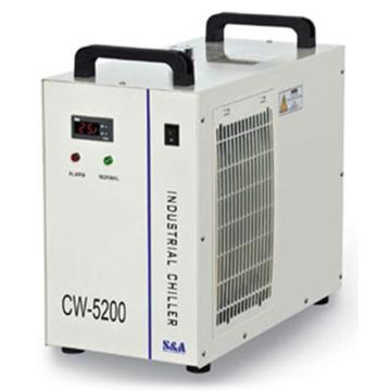 特域机电 工业冷水机,CW-5200AH