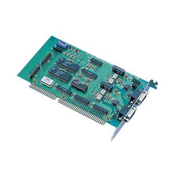 研华Advantech 2端口隔离CAN通讯卡,PCL-841-A2E