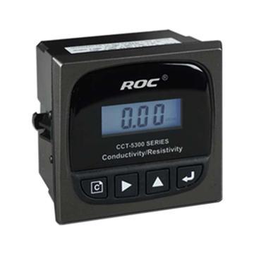 科瑞達 5320E電阻率在線分析儀,CCT-5320E配CON3131-13電源AC220V±15% 0.05~18.25MΩ·cm 10m線