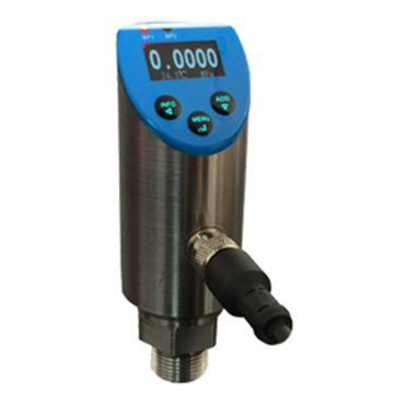皖科 压力开关,WNK-SPS-GKR1M1AC8,-10-10KPa M20*1.5外螺纹4-20mA 0-5V 0-10V RS485通讯