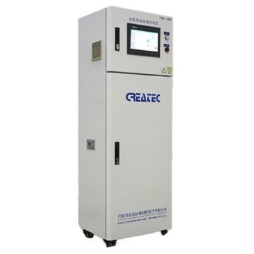 科瑞達/CREATE 總氮在線分析儀,TNA-1400