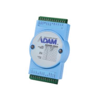 研华Advantech 分布式IO模块RS485,ADAM-4024-B1E