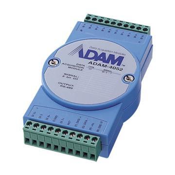 研华Advantech 分布式IO模块RS485,ADAM-4052-BE