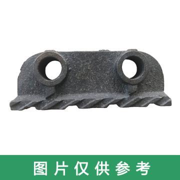 富凯 炉排片一组(1000片/组),矿山机械配件,155*18