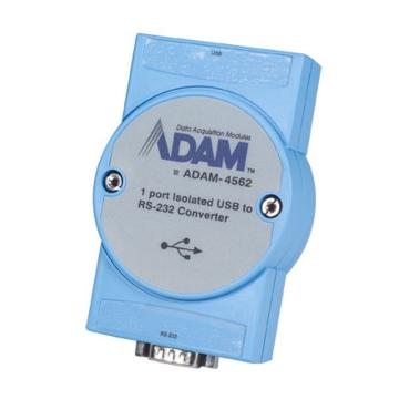 研华Advantech 中继器转换器,ADAM-4562-AE
