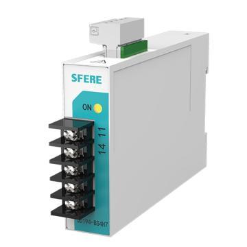 斯菲尔/SFERE 频率变送器,JD194-BS4F7