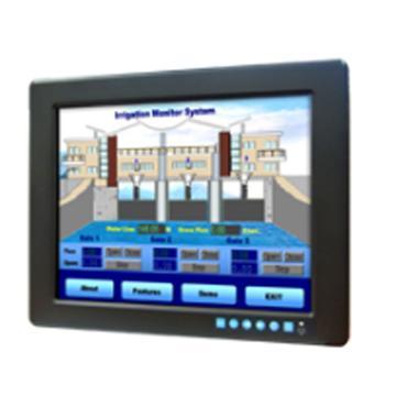 研华Advantech 强固型工业平板显示器,FPM-3121G-R3BE
