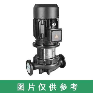潜成思源 管道离心泵,立式40-125A-0.75