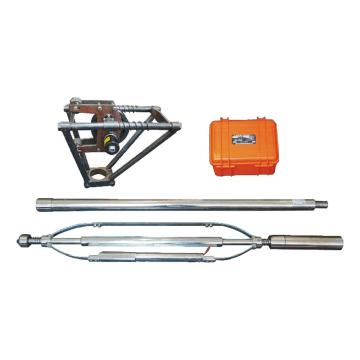 多奇 矿用钻孔方位伽马测井仪,YZG/YZFG,煤安证号MFA160023