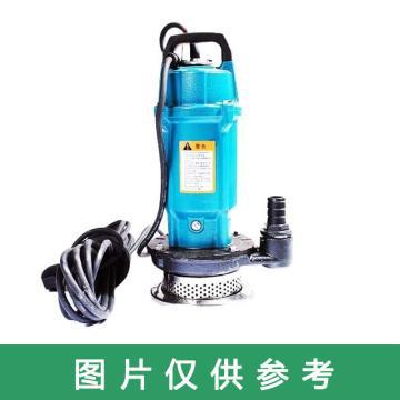 潜成思源 清水潜水泵,1寸口不锈钢550W