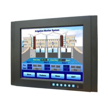 研华Advantech 强固型工业平板显示器,FPM-3151G-R3BE