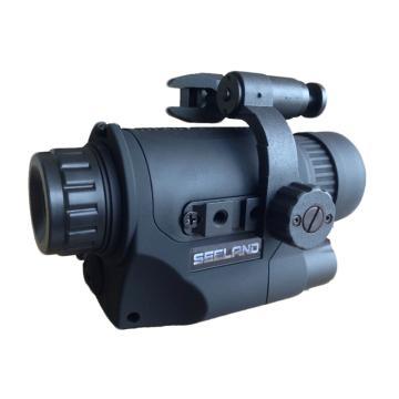 視藍達/SEELAND 頭戴式單筒夜視儀,21011