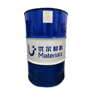 优尔 半合成切削液,SCQ-003D,200L(190KG)/桶