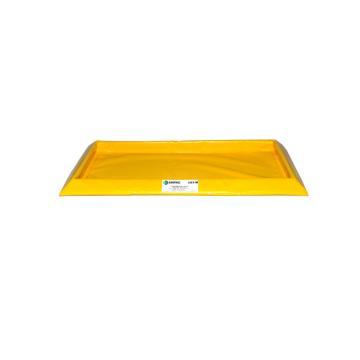 ENPAC 2桶盛漏衬垫,610×1220×80mm,5755-YE(格栅另外购买)