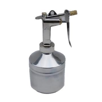 瑞魯夫 不銹鋼金屬噴壺,RF275,容量1升,尺寸: 11*11*24厘米