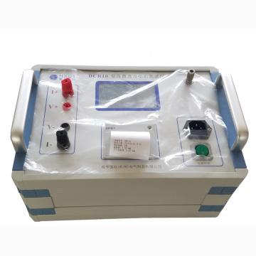 豪克斯特/HXOT 变压器直流电阻测试仪,DCR 10