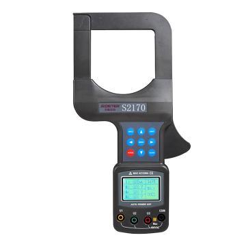 艾斯米特/SMETER 大口径钳形漏电流表,S2170