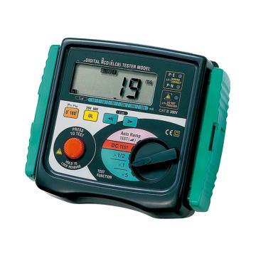 艾斯米特/SMETER 漏电保护器测试仪,S540