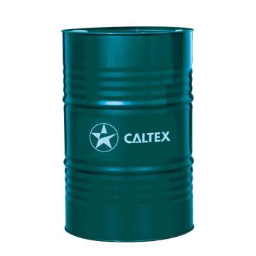 加德士 抗磨液压油,AW 46,200L/桶