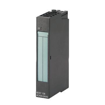 西門子SIEMENS PLC模塊,6ES7134-4GB01-0AB0