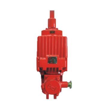 鑫箍 BED隔爆型电力液压推动器,BED121/6