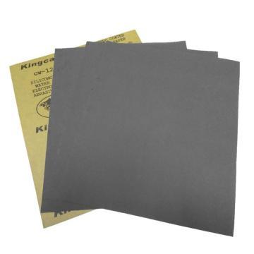 金阳方形砂碟,碳化硅 背胶 280*230mm,500目