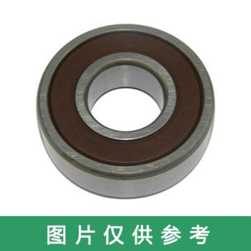 恩斯凱NSK 深溝球軸承,密封圈型(接觸型),6202DDUCM