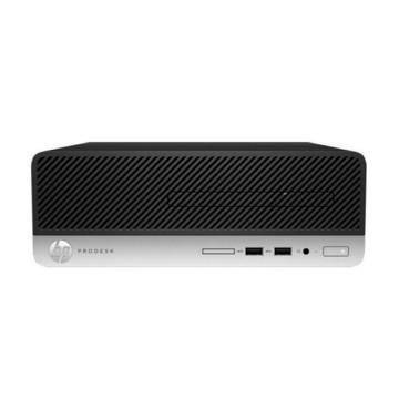 惠普 HP 台式机 EliteDesk 800 G3 SFF i7-7700 8G/1T Windows 7专业版 64位 单主机