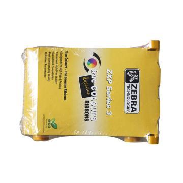 斑马 证卡打印机彩色色带,800033-340CN05(适用于Z31-00000C00CN05专码机器)下单请告知机器编码