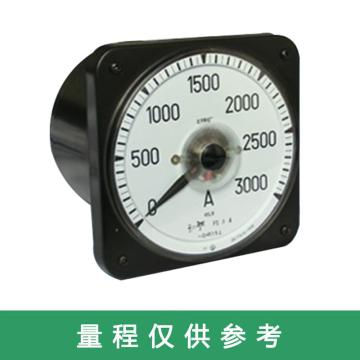 8113820北京自動化/BZK 直流電流表,45C8-A 2.5 50 A