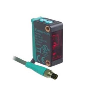 P+F 倍加福 漫反射光电传感器,ML100-8-H-350-RT/102/115