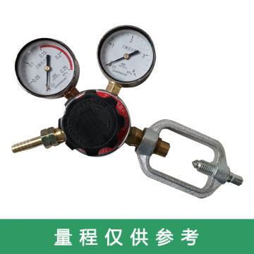 奥德普 乙炔减压器,YQE-213 M14*1.5