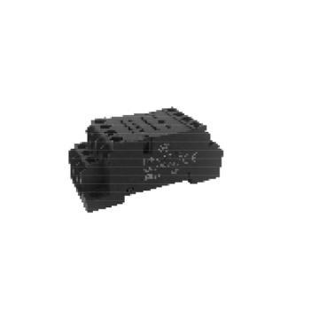 宏發HONGFA HF18FZ功率繼電器底座,18FZ-4Z-C2(每盒5個)