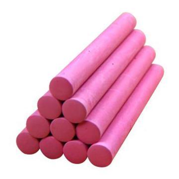 儿童绘画彩色粉笔,【玫红】粉笔60支/盒
