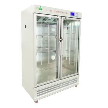 松源华兴层析实验冷柜(双开门),SL-Ⅲ,控温范围:1~10℃,容量:1200L