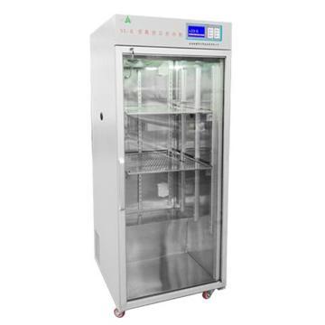 松源华兴层析实验冷柜(单开门),SL-Ⅱ,控温范围:1~10℃,容量:800L