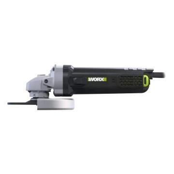 威克士WORX角磨机, 150mm 1400W, WU829