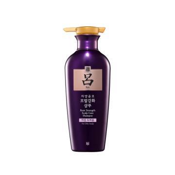 呂滋養韌發密集強韌洗發水,(油性頭皮)400ml (單位:瓶)