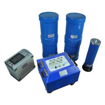 豪克斯特/HXOT 变频串联谐振试验装置,132kVA/22kV/66kV,RTE-132/22/66