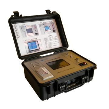 豪克斯特/HXOT SF6密度继电器测试仪,HXOT 617