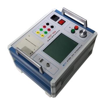 豪克斯特/HXOT 变压器有载分解开关测试仪,HXOT-390A