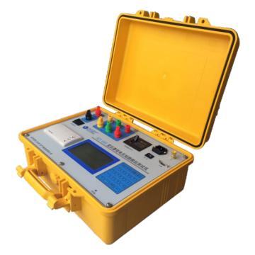 豪克斯特/HXOT 变压器短路阻抗测试仪,SIT-600