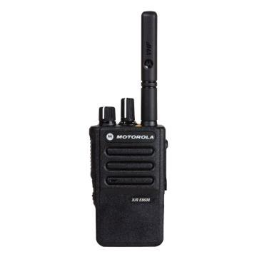 摩托羅拉 數字對講機,XIR E8608 便攜式數字大功率對講機