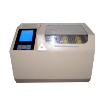 豪克斯特/HXOT 绝缘油介电强度测试仪(油耐压测试仪),OVI80-3
