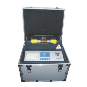 豪克斯特/HXOT 变压器绝缘油介电强度测试仪(油耐压测试仪),GJZ80