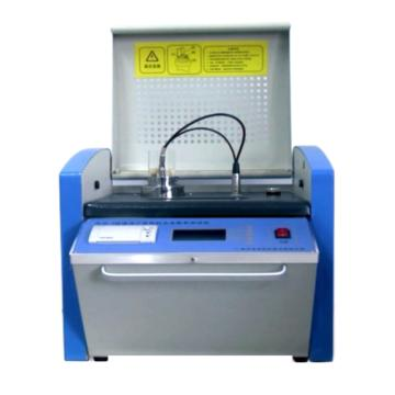 豪克斯特/HXOT 变压器绝缘油介质损耗及电导率测定仪,ODL200B