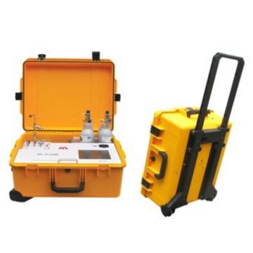 豪克斯特/HXOT 便攜變壓器油氣相色譜儀,OTI 2701