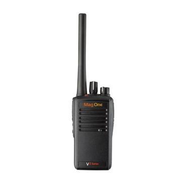 摩托羅拉 數字對講機,Mag One VZ-D263(DMR數字對講機)數模兼容 適工廠,安保,物業,工地等