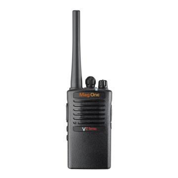 摩托罗拉 数字对讲机,Mag One VZ-D131 DPMR数字对讲机 数模兼容 适工厂等场所